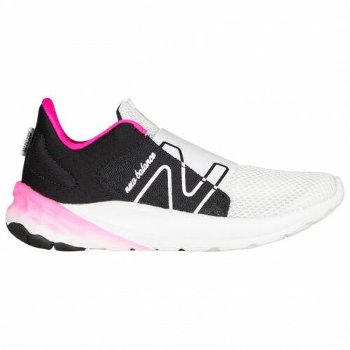 New Balance - Kid's Fresh Foam Roav Pre School Klett - Sneaker Gr 10,5 weiß