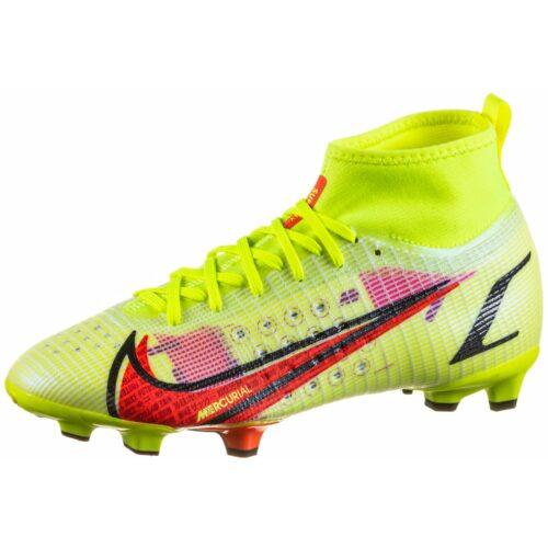 Nike JR Mercurial SUPERFLY 8 PRO FG Fußballschuhe Kinder