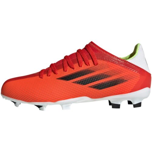 adidas X SPEEDFLOW.3 FG J Fußballschuhe Kinder