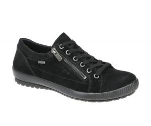 Legero Ladies Lace Up Shoes Tanaro 4.0 black (2-000616-0000)