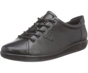 Ecco Soft 2.0 (206503) black/black