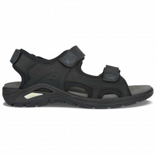 Lowa - Urbano - Sandalen Gr 5,5 schwarz