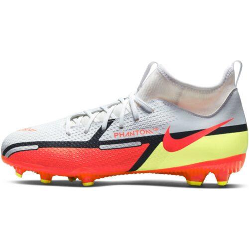 Nike JR PHANTOM GT2 ACADEMY DF FGMG Fußballschuhe Kinder